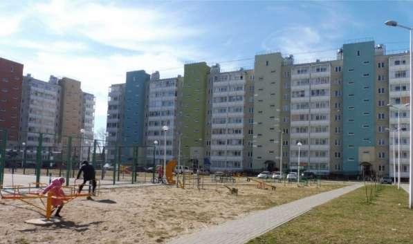 2-комн.кв-ра в новом доме, ул.Ломоносова