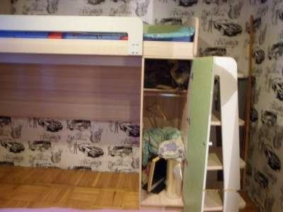 детскую кроватку в Краснодаре фото 6