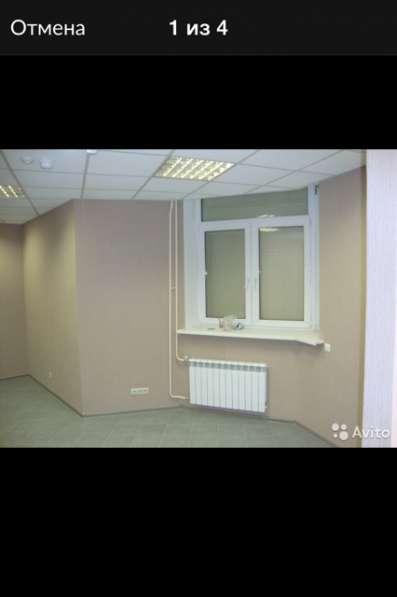 Офис в ТЦ в Заречном мкр. Тюмени