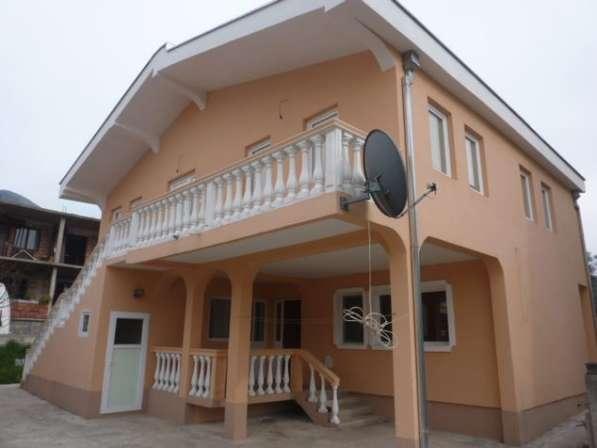 Двухэтажный дом в городе Бар. Черногория. Без комиссии