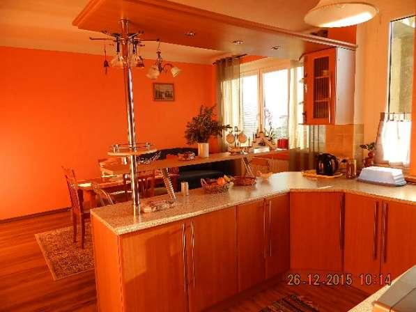 Краткосрочная аренда квартиры в Усти над Лабем в фото 15