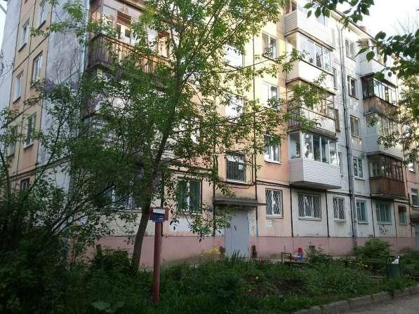 2-к квартира в Индустриальном районе