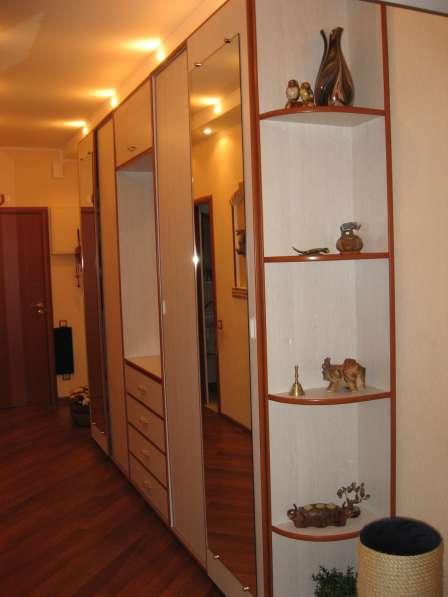 Ремонт квартир и других помещений в Санкт-Петербурге фото 8