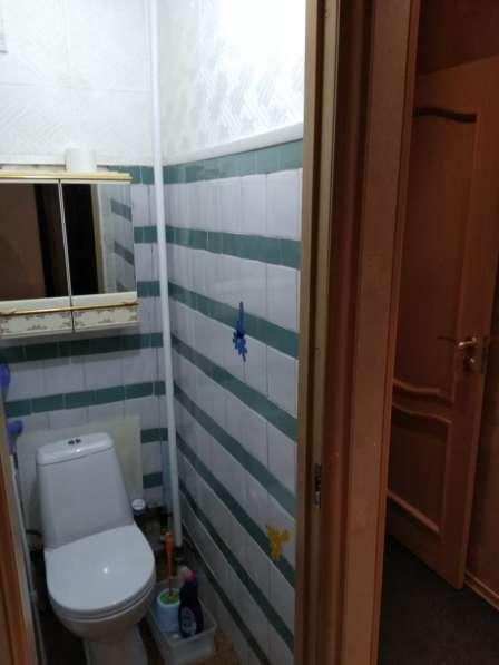 Трехкомнатная квартира в центре поселка Щеглово в Всеволожске фото 8