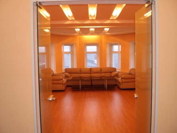 Секция - квартира в пентхаусе в Новосибирске фото 18