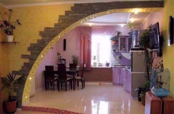 *Ремонт квартир, домов, под ключ и частично.*