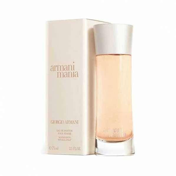 Giorgio Armani Mania Woman edp 100 ml
