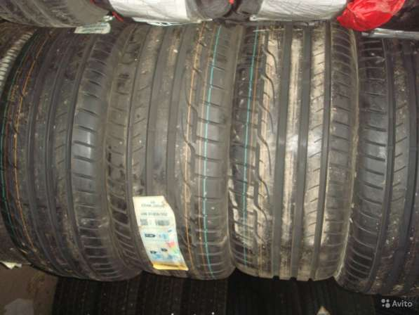 Новые шины данлоп 215/50 R17 Sport Maxx RT MFS 91Y