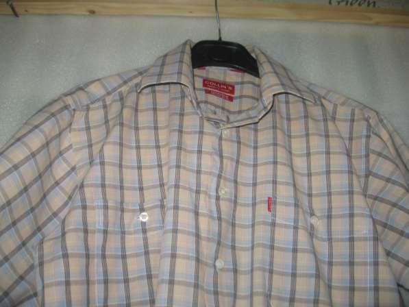Мужская рубашка COLLINS в Пятигорске фото 4