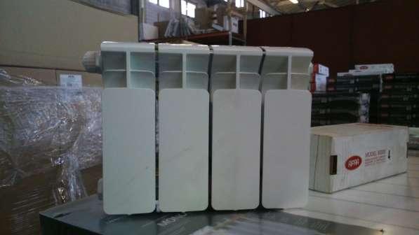 Rifar-Base-Ventil 200(нижнее подключение) 4cекции