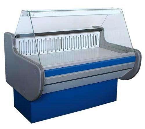 Пищеве холодильное оборудование со склада в Симферополе.