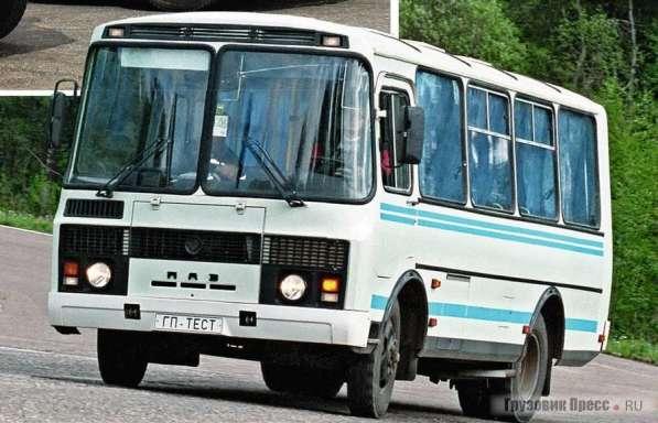 Доступный автобус на заказ в Павлодаре