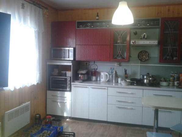 Продам дом в осташово