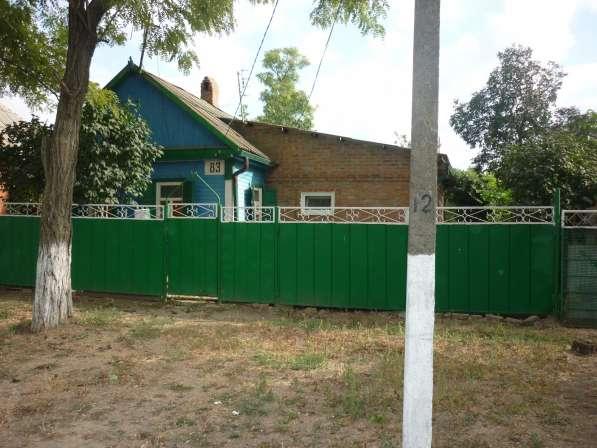 Продам дом ст. Старощербиновская Краснодарский край
