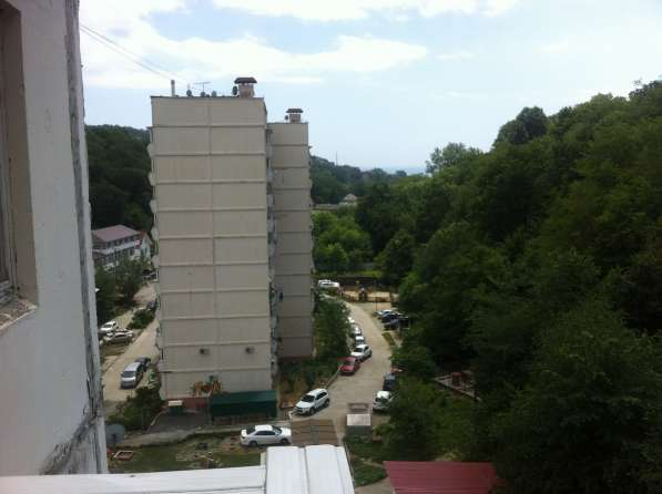 2-к. квартира 67кв. м в Лоо в Сочи фото 4