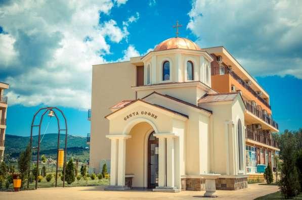 Продается студия на Солнечном Берегу (Болгария) в фото 3