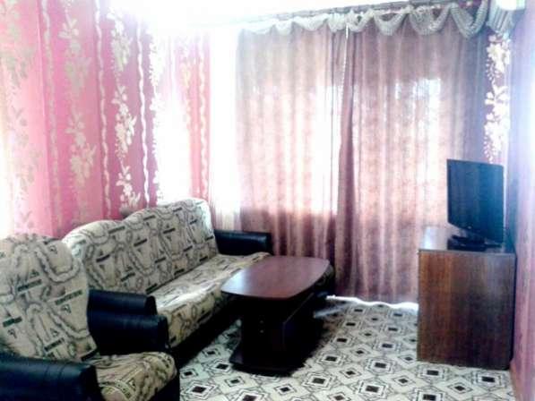 Квартира в пос. Приморский море - 2 мин