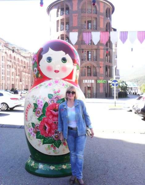 MARGA, 57 лет, хочет познакомиться
