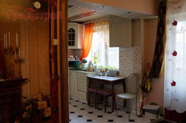 Продам трехкомнатную квартиру в Вологда.Жилая площадь 63 кв.м.Дом панельный.Есть Балкон. в Вологде фото 6