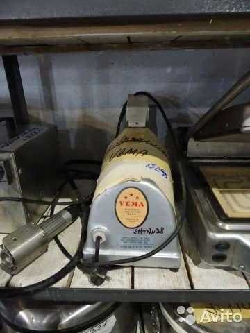 торговое оборудование Соковыжималка Vema N295