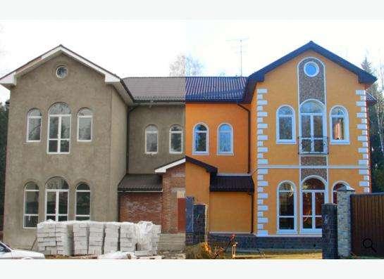 фасадная лепнина производство монтаж продажа в калининграде в Калининграде