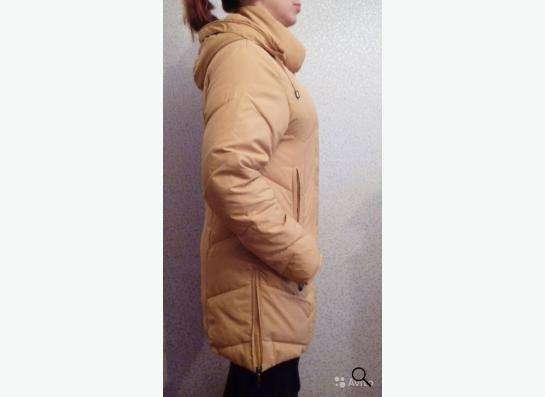 """Куртка горчичного цвета """"New"""" в Кандалакше фото 3"""