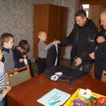 Благотворительный фонд «Феникс», в г.Донецк