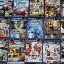 200 штук Лицензионных дисков для PlayStation 2 (PS 2), в Санкт-Петербурге