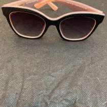 Солнцезащитные очки Bottega Veneta, в Москве