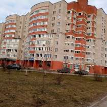 3-х к. кв. ул. Державина д.13, в Великом Новгороде