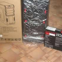 Продам системный блок AMD FX 4350 SSD256, в Электростале