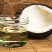 Продаем кокосовое масло, произведено в Танзании, в Москве