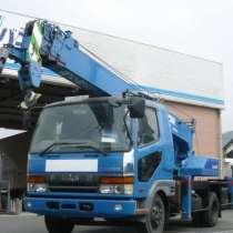 Услуги автокрана 5 тонн, в Красноярске