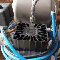 Безмаслянный компрессор ekom DK50 S б/у, в г.Долгопрудный