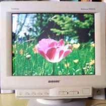 Монитор Multiscan CPD-100ES 15, в Саратове