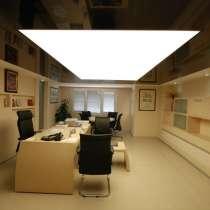 Светопропускные натяжные потолки TRANSLUCENT, в Симферополе