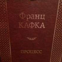 """Франц Кафка """"Процесс"""", в Самаре"""