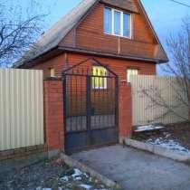 Продам дом в Глушатах, в г.Пермь