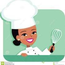 Требуется женщина в кулинарный цех, на постоянную работу, в г.Бишкек