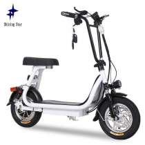 Shining Star 450w / 48v Mini City Folding Electric bicycle E, в г.Rudesheim