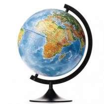 Глобус земли диаметр 32 см, в г.Алматы