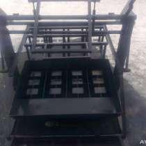 Шлакоблочное оборудование, в Туле