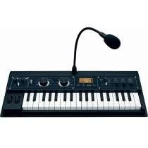 Продам Синтезатор-Вокодер KORG MicroKorg XL, в Москве