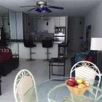 Продается прекрасная однокомнатная квартира в Майами, в г.Майами
