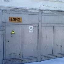 Сдам гараж, ул молодогвардейцев, в Челябинске