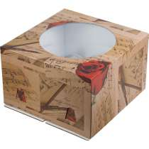 Коробки для тортов, пирожных, сладостей, капкейков, конфет, в Дмитрове