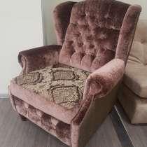 Продам кресло Юнна-Вольтер, в Новосибирске
