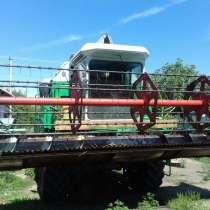 Комбайн Claas Dominator 106 в отличном состоянии, в г.Одесса