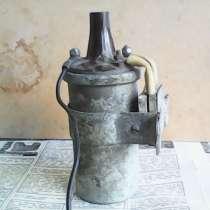 Катушка зажигания Москвич 2140,412, в г.Баку