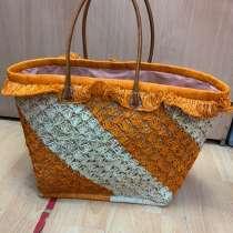 Пляжная сумка, в Москве